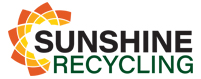 Sunshine Recycling | Dallas's Preferred Metal Recycling Company